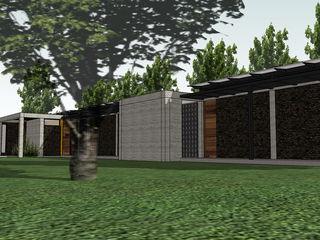 NOAH Proyectos SAS 現代房屋設計點子、靈感 & 圖片