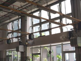 Soon Industrial Co., Ltd. 汽車交易商 鋁箔/鋅 Grey