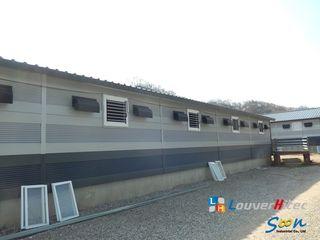 Soon Industrial Co., Ltd. 商業空間 鋁箔/鋅 Grey
