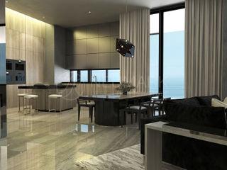 NEUMARK Modern dining room