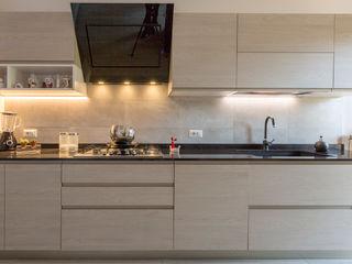 Ristrutturazione Via Sant'Abbondio Milano 40mq Ristrutturazione Case Cucina attrezzata