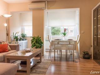 Home Staging en piso para venta Lares Home Staging