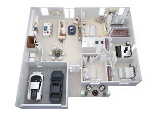 Create 2D 3D Floor Plans The 2D3D Floor Plan Company