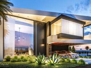 Biazus Arquitetura e Design Rumah tinggal