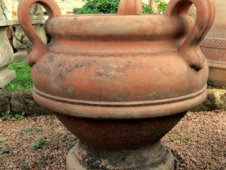Tonazzo Srl Garden Plant pots & vases Pink