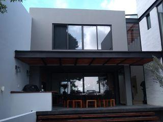 Maderaje Arquitectónico, S. A. de C.V. Balconies, verandas & terraces Accessories & decoration