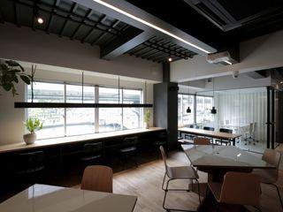 ニュートラル建築設計事務所 Offices & stores