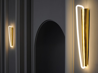 FISCHER & PARTNER lichtdesign. planung. realisierung Museos de estilo clásico