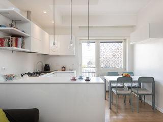 zero6studio - Studio Associato di Architettura Unit dapur