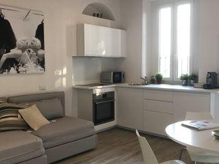 studio ferlazzo natoli Minimalist kitchen