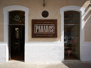 Paradas 7 Mister Wils Gastronomie rustique