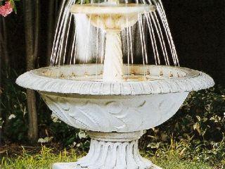 Tonazzo Srl Garden Accessories & decoration Concrete