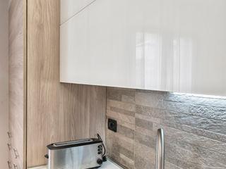 Fab Arredamenti su Misura Modern kitchen