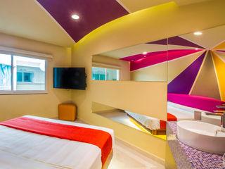 DIN Interiorismo Hotels