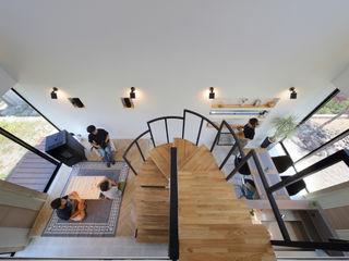 株式会社建築工房DADA Escaleras