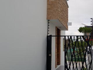 Arki3d Casas modernas: Ideas, imágenes y decoración