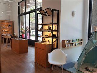 XY DESIGN - XY 設計 Офісні приміщення та магазини