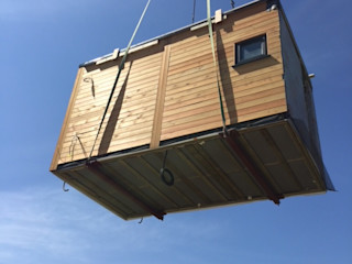 Building with Frames Youtube Account Building With Frames Prefabricated home Wood