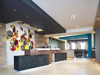 ARCO Arquitectura Contemporánea Modern hotels