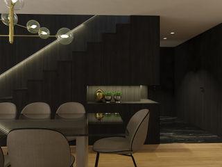 411 - Design e Arquitectura de Interiores Їдальня