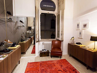 DIONI Home Design Office spaces & stores