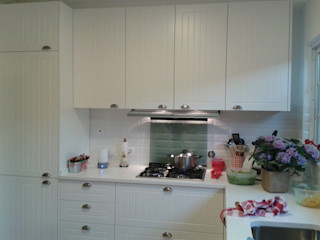 DIONI Home Design KitchenBench tops