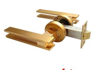 Industrial de Cerraduras DormitoriosAccesorios y decoración Cobre/Bronce/Latón Ámbar/Dorado