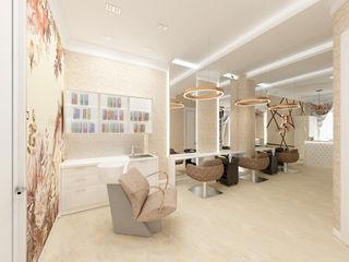 Андреева Валентина Commercial Spaces