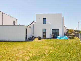 STRICK Architekten + Ingenieure Casas unifamiliares