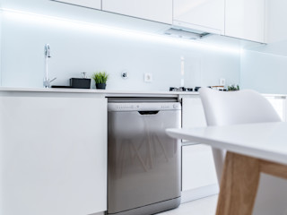MOBEC Modern kitchen