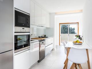 MOBEC Minimalist kitchen