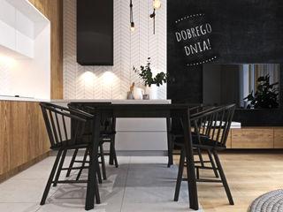 Ambience. Interior Design Salle à manger moderne