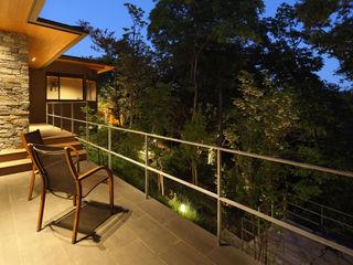 Studio tanpopo-gumi 一級建築士事務所 Country house