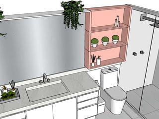 G.F Studio Design Baños modernos
