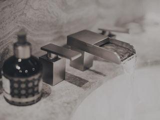 Formula Faucet BathroomBathtubs & showers Copper/Bronze/Brass
