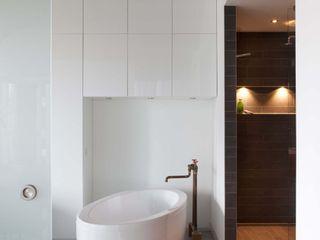 Thijssen Verheijden Architecture & Management Salle de bain scandinave