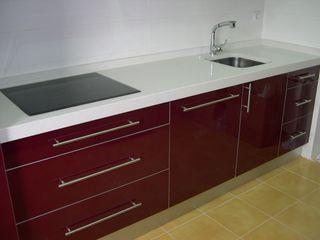 Qdekitchen Кухня