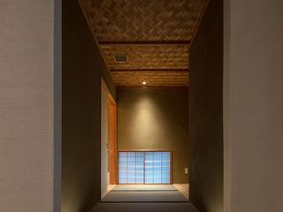㈱ティカ.ティカ Modern Media Room Bamboo Green