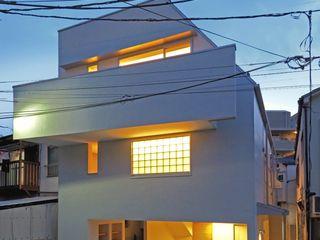 アトリエ スピノザ Maisons modernes