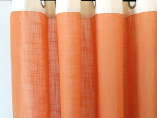 Haju 裝飾布簾|暮秋 MSBT 幔室布緹 家居用品布織品
