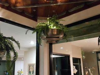 Arquitectura Orgánica Viviana Font Garden Furniture