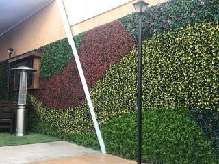 Arquitectura Orgánica Viviana Font Garden Plants & flowers