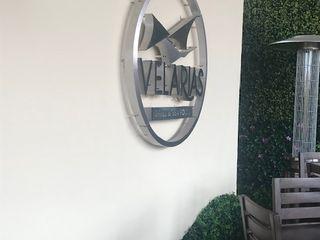 Arquitectura Orgánica Viviana Font Balconies, verandas & terraces Plants & flowers