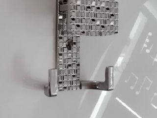 Industrial de Cerraduras HogarAccesorios y decoración Gris