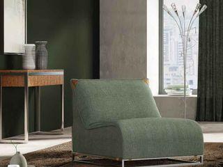Intense mobiliário e interiores SoggiornoDivani & Poltrone Verde