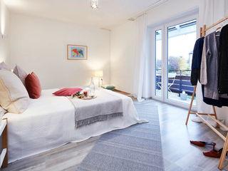 Home Staging Bavaria Kamar Tidur Modern