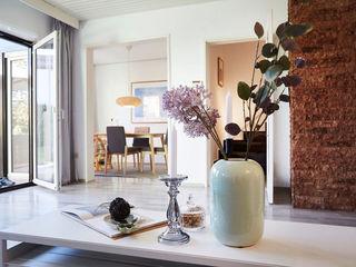 Home Staging Bavaria Ruang Keluarga Modern