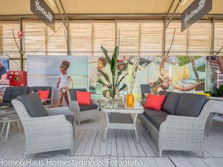 Home & Haus | Home Staging & Fotografía Garden Furniture
