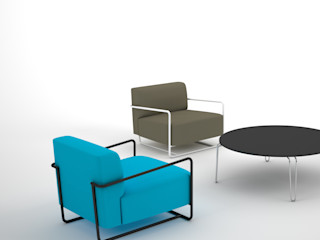 PIKO Edition. ГостинаяДиваны и кресла