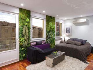 SKY İç Mimarlık & Mimarlık Tasarım Stüdyosu Interior landscaping